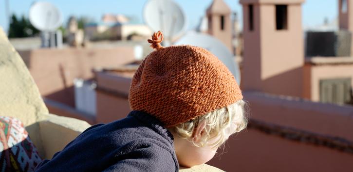 scoprire marrakech la villa nomade lavillanomade